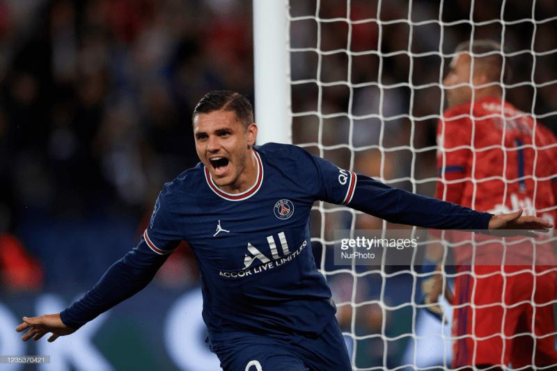 ПСЖ обыграл «Лион», а Головин забил в дерби. Обзор 6-го тура чемпионата Франции.
