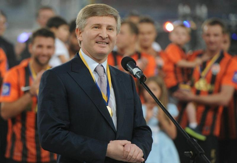Ракицкий извинился перед президентом «Шахтёра» за то, что играет в российском клубе