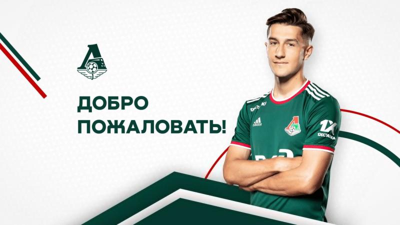 Рангник начал перестройку в «Локомотиве». Навяжет борьбу «Зениту»?