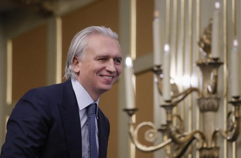Риторика главы РФС Дюкова изменилась после заявления Путина о лимите легионеров в российском футболе