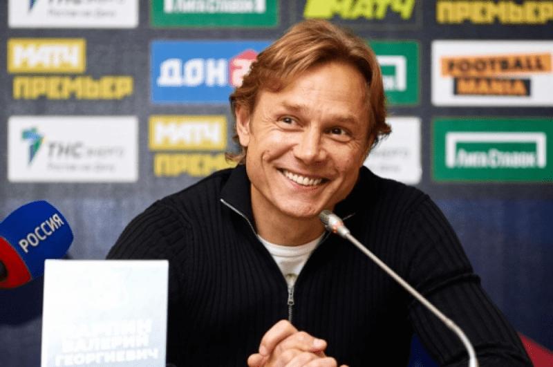 Россия провела первый матч под руководством Карпина. Что изменилось в сборной по сравнению с временами Черчесова?