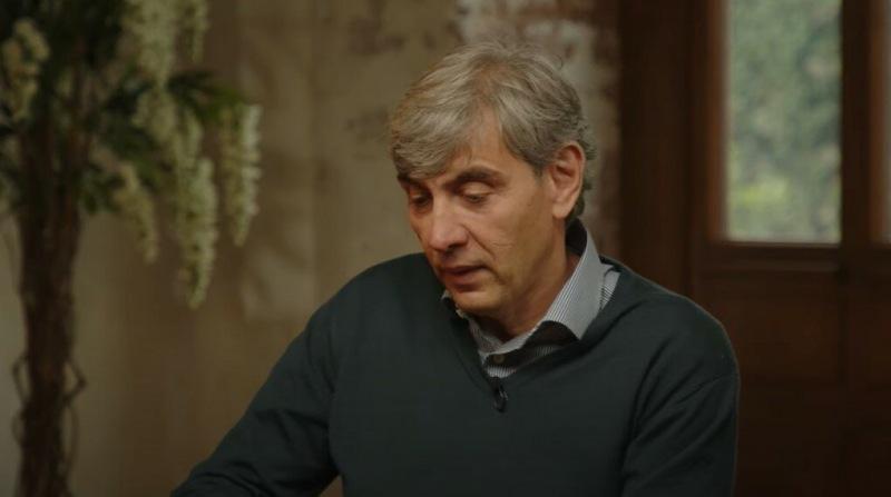 Сергей Галицкий дал первое интервью за два года: рассказал об отношении к лимиту, госфинансированию футбола и своей болезни
