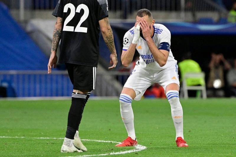 «Шериф» наводит ужас на Европу: клуб из Тирасполя разобрался с мадридским «Реалом»