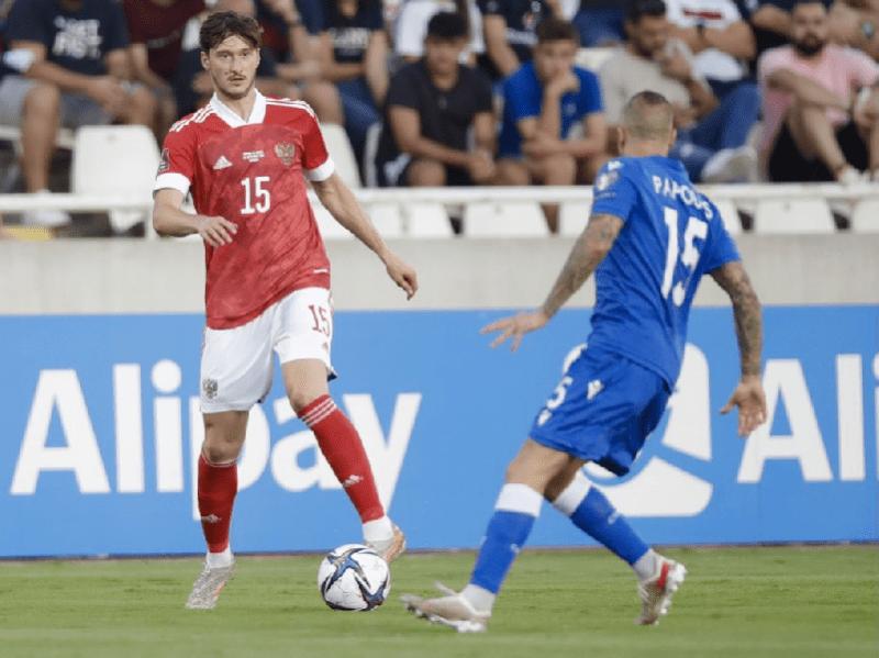 Смолов показывает, Карпин доказывает: итоги матча Кипр-Россия