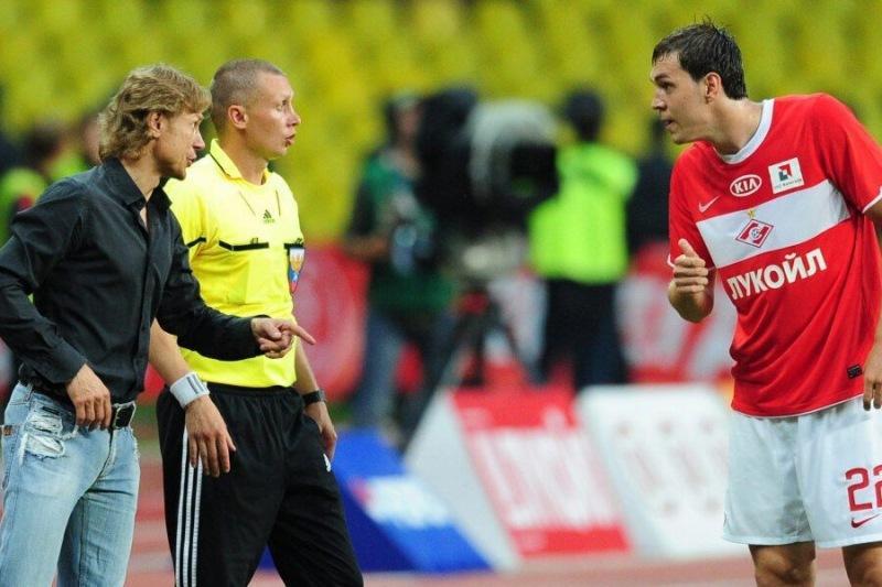 Тихонов об отказе Дзюбы ехать в сборную: «Это предатель Родины. Его нужно гнать из спорта»