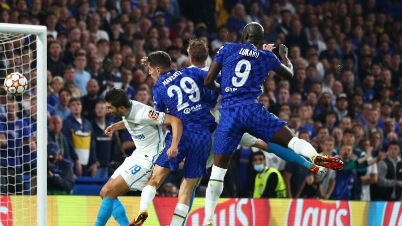 Трусливая игра Зенита, которая восхваляется футбольными экспертами: Челси - Зенит - 1:0