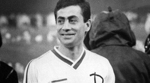 Владимир Гуцаев: 15 лет в нападении тбилисского Динамо.