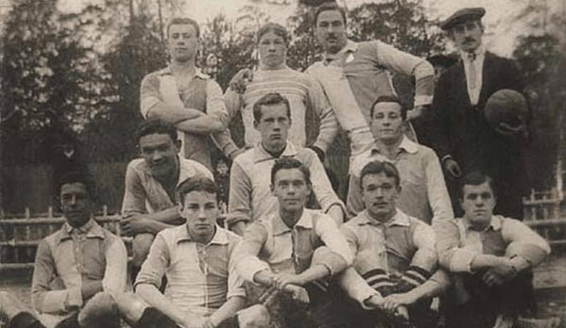 5 самых старых футбольных клубов России, которые существуют в наши дни