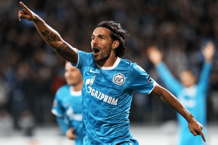 6 лучших трансферов Зенита в XXI веке: от Дзюбы до Халка