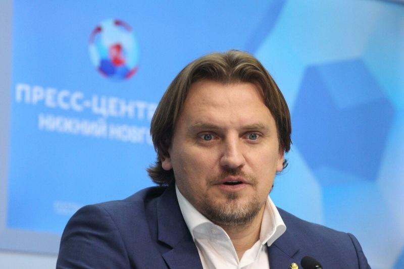 Экс-форвард «Локомотива» о новом тренере клуба: «У нас теперь работает эта тряпка»