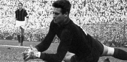 Интер (Милан): 10 лучших вратарей.