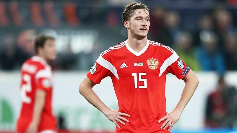 Карпин перемудрил сам себя: сборная России перед Словакией в плачевном состоянии