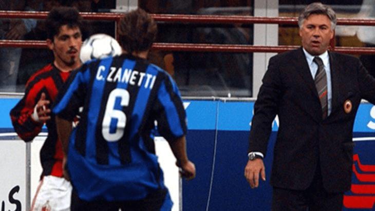 Нелепое правило выездного гола, которое лишило Интер финала Лиги чемпионов в 2003 году