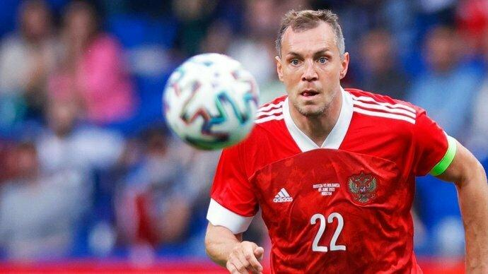О победе сборной России над Словенией и причем тут Дзюба