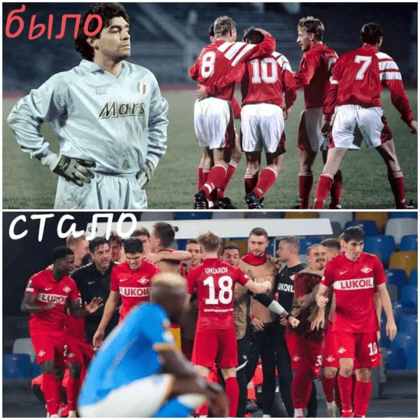 """""""Спартак"""" и """"Зенит"""" подарили российским болельщиками капельку счастья и гордости за наш футбол. Почему нельзя так всегда?"""