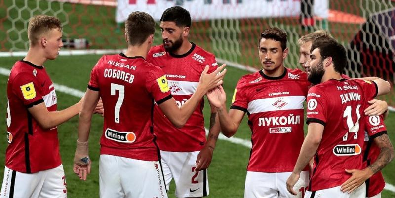 «Спартак» намерен закрыть проблемное положение игрока «Локомотива» в январе