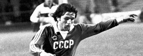 Виталий Дараселия: день рождения погасшей звезды.