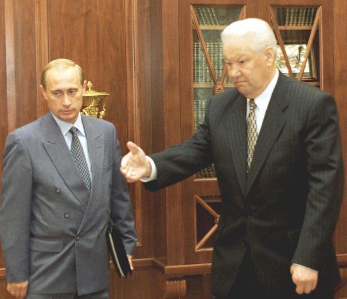 Владимир Путин заявил, что пока не знает, будет ли баллотироваться в президенты в 2024 году. Возможные преемники президента